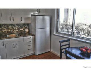 Photo 2: 230 Roslyn Road in WINNIPEG: River Heights / Tuxedo / Linden Woods Condominium for sale (South Winnipeg)  : MLS®# 1603162