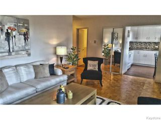 Photo 11: 230 Roslyn Road in WINNIPEG: River Heights / Tuxedo / Linden Woods Condominium for sale (South Winnipeg)  : MLS®# 1603162
