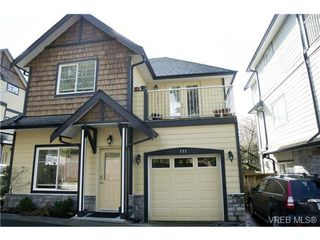 Photo 1: 111 2645 Millstream Rd in VICTORIA: La Mill Hill House for sale (Langford)  : MLS®# 723218
