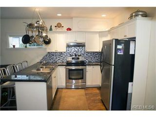 Photo 3: 111 2645 Millstream Rd in VICTORIA: La Mill Hill House for sale (Langford)  : MLS®# 723218