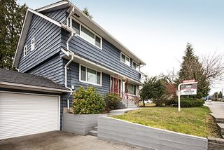 Main Photo: 686 LINTON Street in Coquitlam: Central Coquitlam House for sale : MLS®# R2047340