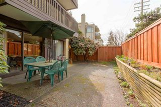 "Photo 14: 104 720 EIGHTH Avenue in New Westminster: Uptown NW Condo for sale in ""SAN SEBASTIAN"" : MLS®# R2048672"