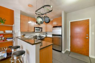 """Photo 2: 108 6888 SOUTHPOINT Drive in Burnaby: South Slope Condo for sale in """"CORTINA"""" (Burnaby South)  : MLS®# R2053007"""
