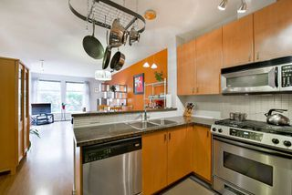 """Photo 5: 108 6888 SOUTHPOINT Drive in Burnaby: South Slope Condo for sale in """"CORTINA"""" (Burnaby South)  : MLS®# R2053007"""
