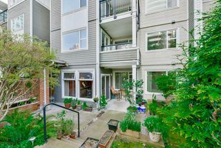 """Photo 18: 108 6888 SOUTHPOINT Drive in Burnaby: South Slope Condo for sale in """"CORTINA"""" (Burnaby South)  : MLS®# R2053007"""