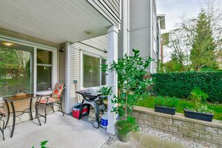 """Photo 20: 108 6888 SOUTHPOINT Drive in Burnaby: South Slope Condo for sale in """"CORTINA"""" (Burnaby South)  : MLS®# R2053007"""