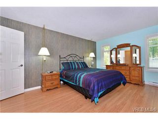 Photo 11: 4806 Sunnygrove Place in VICTORIA: SE Sunnymead Single Family Detached for sale (Saanich East)  : MLS®# 363860