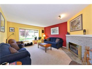 Photo 8: 4806 Sunnygrove Place in VICTORIA: SE Sunnymead Single Family Detached for sale (Saanich East)  : MLS®# 363860