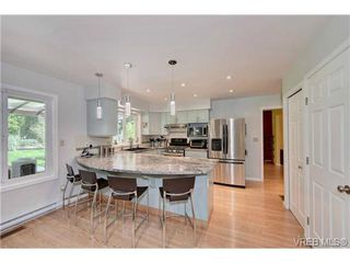 Photo 4: 4806 Sunnygrove Place in VICTORIA: SE Sunnymead Single Family Detached for sale (Saanich East)  : MLS®# 363860
