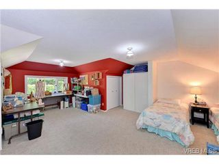Photo 14: 4806 Sunnygrove Place in VICTORIA: SE Sunnymead Single Family Detached for sale (Saanich East)  : MLS®# 363860