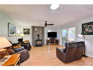 Photo 6: 4806 Sunnygrove Place in VICTORIA: SE Sunnymead Single Family Detached for sale (Saanich East)  : MLS®# 363860