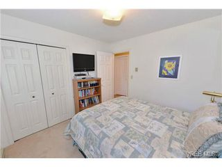 Photo 13: 4806 Sunnygrove Place in VICTORIA: SE Sunnymead Single Family Detached for sale (Saanich East)  : MLS®# 363860