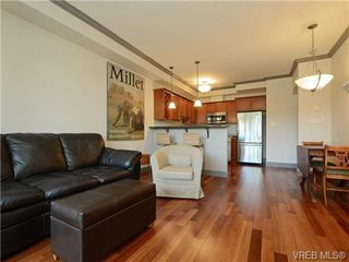 Photo 5: 208 1620 McKenzie Avenue in VICTORIA: SE Lambrick Park Condo Apartment for sale (Saanich East)  : MLS®# 363915
