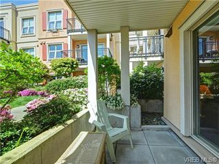 Photo 2: 208 1620 McKenzie Avenue in VICTORIA: SE Lambrick Park Condo Apartment for sale (Saanich East)  : MLS®# 363915
