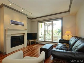 Photo 4: 208 1620 McKenzie Avenue in VICTORIA: SE Lambrick Park Condo Apartment for sale (Saanich East)  : MLS®# 363915