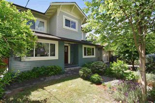 "Photo 20: 2236 E PENDER Street in Vancouver: Hastings House for sale in ""GRANDVIEW"" (Vancouver East)  : MLS®# R2073977"