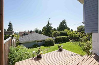 Photo 11: 2186 LAWSON Avenue in West Vancouver: Dundarave House for sale : MLS®# R2085640
