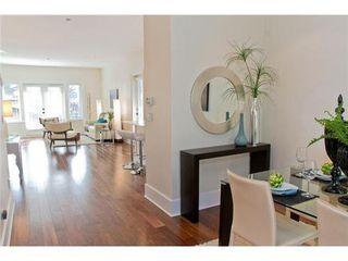 Photo 2: 2436 8TH Ave W: Kitsilano Home for sale ()  : MLS®# V935234