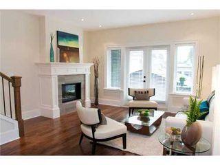 Photo 4: 2436 8TH Ave W: Kitsilano Home for sale ()  : MLS®# V935234