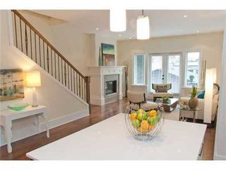 Photo 3: 2436 8TH Ave W: Kitsilano Home for sale ()  : MLS®# V935234