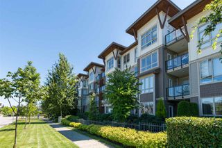 "Photo 1: 409 15988 26TH Avenue in Surrey: Grandview Surrey Condo for sale in ""THE MORGAN"" (South Surrey White Rock)  : MLS®# R2094860"