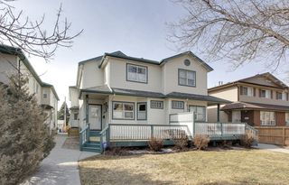 Photo 1: 2 4 Avenue NW in Calgary: 4 Plex for sale : MLS®# C3611379