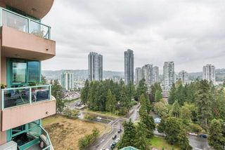 Photo 14: 1701 3071 GLEN Drive in Coquitlam: North Coquitlam Condo for sale : MLS®# R2106912