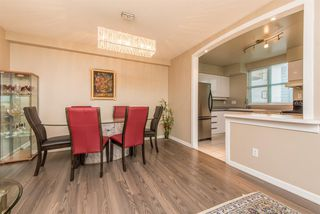 Photo 4: 1701 3071 GLEN Drive in Coquitlam: North Coquitlam Condo for sale : MLS®# R2106912
