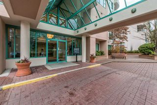 Photo 19: 1701 3071 GLEN Drive in Coquitlam: North Coquitlam Condo for sale : MLS®# R2106912