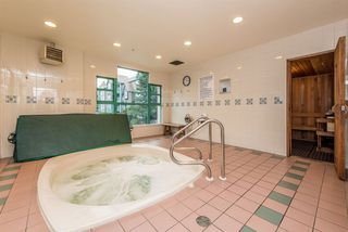 Photo 17: 1701 3071 GLEN Drive in Coquitlam: North Coquitlam Condo for sale : MLS®# R2106912
