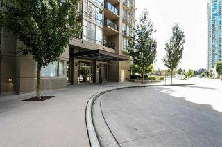 """Photo 2: 704 2980 ATLANTIC Avenue in Coquitlam: North Coquitlam Condo for sale in """"THE LEVO"""" : MLS®# R2112475"""