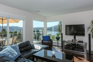 Photo 5: 640 FORESTHILL Place in Port Moody: North Shore Pt Moody House for sale : MLS®# R2114277