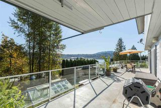 Photo 15: 640 FORESTHILL Place in Port Moody: North Shore Pt Moody House for sale : MLS®# R2114277