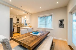 Photo 10: 1969 E 5TH Avenue in Vancouver: Victoria VE House 1/2 Duplex for sale (Vancouver East)  : MLS®# R2119923