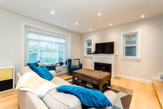 Photo 7: 1969 E 5TH Avenue in Vancouver: Victoria VE House 1/2 Duplex for sale (Vancouver East)  : MLS®# R2119923