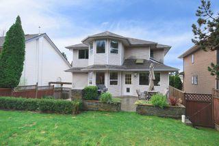 """Photo 26: 3325 BAYSWATER Avenue in Coquitlam: Park Ridge Estates House for sale in """"PARKRIDGE ESTATES"""" : MLS®# R2120638"""