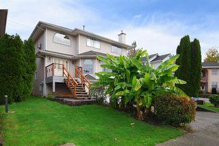 """Main Photo: 3325 BAYSWATER Avenue in Coquitlam: Park Ridge Estates House for sale in """"PARKRIDGE ESTATES"""" : MLS®# R2120638"""