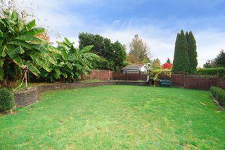 """Photo 28: 3325 BAYSWATER Avenue in Coquitlam: Park Ridge Estates House for sale in """"PARKRIDGE ESTATES"""" : MLS®# R2120638"""