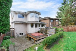 "Photo 27: 3325 BAYSWATER Avenue in Coquitlam: Park Ridge Estates House for sale in ""PARKRIDGE ESTATES"" : MLS®# R2120638"