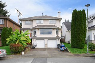 "Photo 30: 3325 BAYSWATER Avenue in Coquitlam: Park Ridge Estates House for sale in ""PARKRIDGE ESTATES"" : MLS®# R2120638"