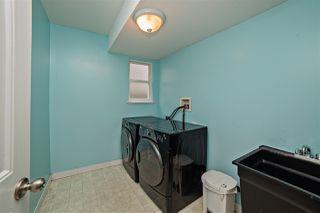 "Photo 18: 33717 BOWIE Drive in Mission: Mission BC House for sale in ""Upper east side"" : MLS®# R2122901"