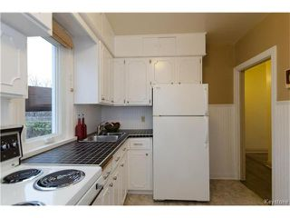 Photo 10: 151 Tait Avenue in Winnipeg: Scotia Heights Residential for sale (4D)  : MLS®# 1629423