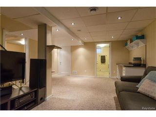 Photo 13: 151 Tait Avenue in Winnipeg: Scotia Heights Residential for sale (4D)  : MLS®# 1629423