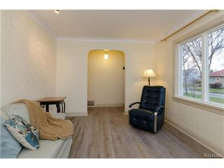 Photo 3: 151 Tait Avenue in Winnipeg: Scotia Heights Residential for sale (4D)  : MLS®# 1629423