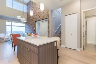 """Photo 4: 409 262 SALTER Street in New Westminster: Queensborough Condo for sale in """"PORTAGE"""" : MLS®# R2128766"""