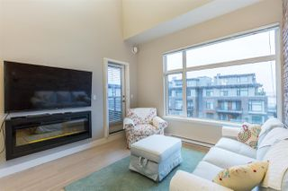 "Photo 6: 409 262 SALTER Street in New Westminster: Queensborough Condo for sale in ""PORTAGE"" : MLS®# R2128766"