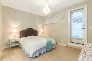 """Photo 18: 409 262 SALTER Street in New Westminster: Queensborough Condo for sale in """"PORTAGE"""" : MLS®# R2128766"""