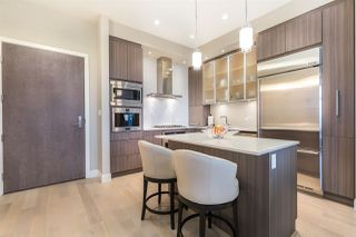 """Photo 1: 409 262 SALTER Street in New Westminster: Queensborough Condo for sale in """"PORTAGE"""" : MLS®# R2128766"""