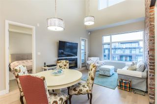"Photo 5: 409 262 SALTER Street in New Westminster: Queensborough Condo for sale in ""PORTAGE"" : MLS®# R2128766"