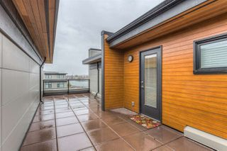 """Photo 19: 409 262 SALTER Street in New Westminster: Queensborough Condo for sale in """"PORTAGE"""" : MLS®# R2128766"""